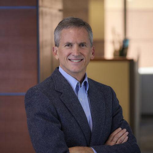 Steve Welker