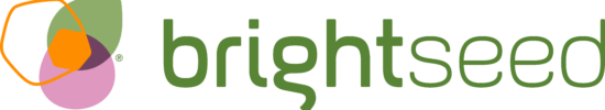 Logo- Brightseed side by side